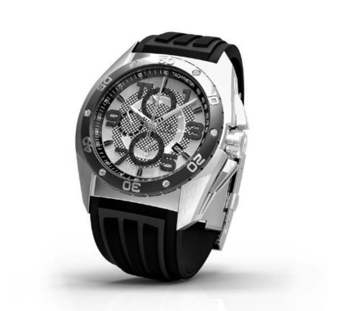 TIME FORCE Ultimate Concept Watches